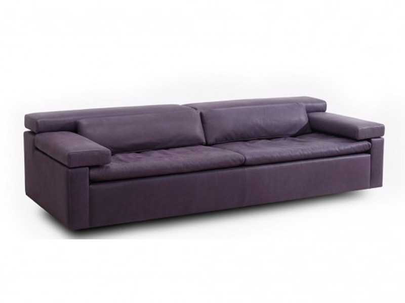 SHIVA | 4 seater sofa Shiva Collection By JORI design Jean-Pierre ...