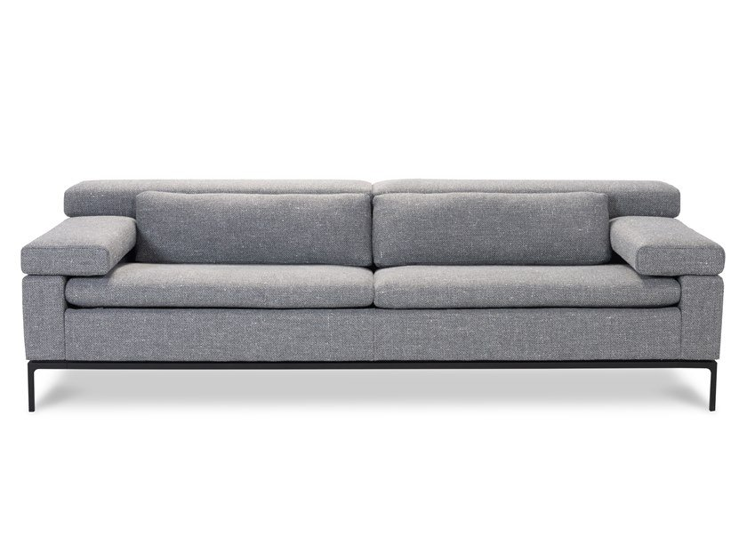 4 seater sofa SHIVA | Sofa by JORI