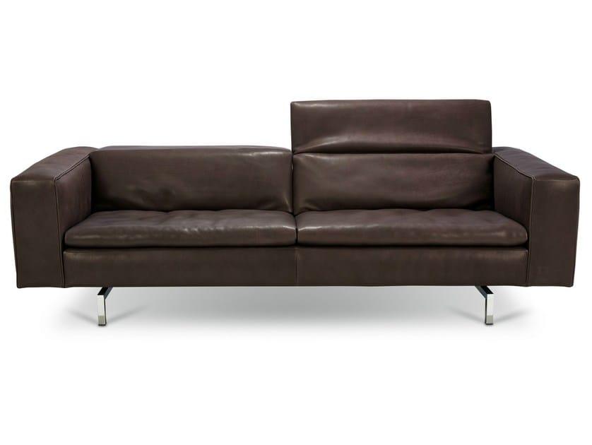 SHIVA | Sofa with headrest Shiva Collection By JORI design Jean ...