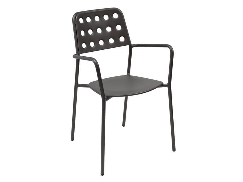 Easy chair SHOT by emu