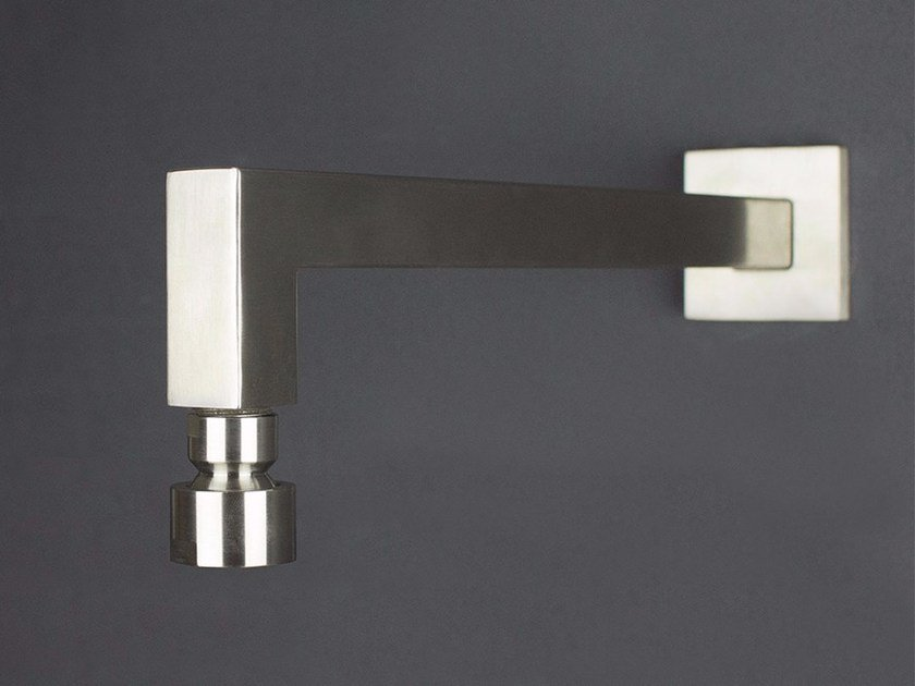 Wall-mounted stainless steel shower arm 2200091/2 | Shower arm by RIFRA
