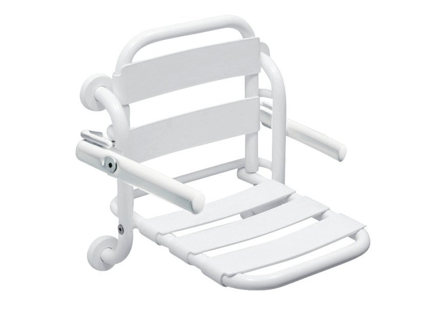 EASY 12008/1V | Folding shower Seat Easy Collection By IDRAL