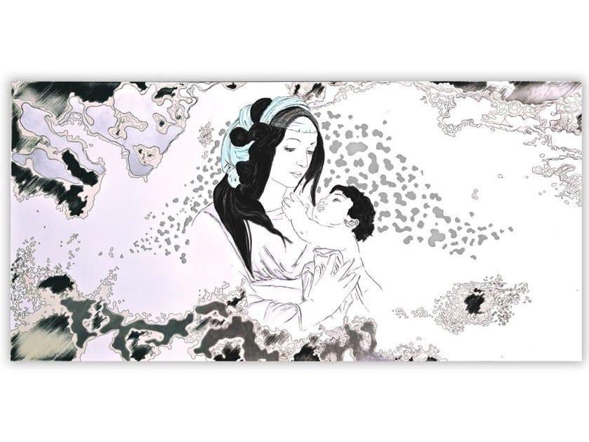 MDF Decorative panel SI-104 | Decorative panel by LAS