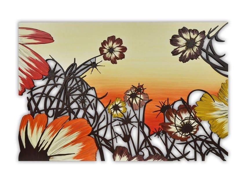 MDF Decorative panel SI-115 | Decorative panel by LAS