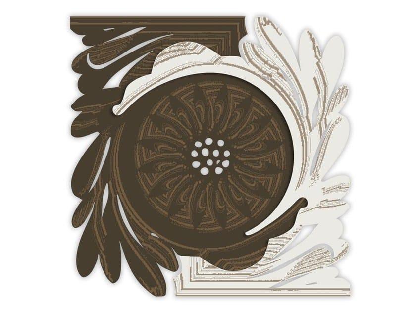 MDF Decorative panel SI-123 | Decorative panel by LAS