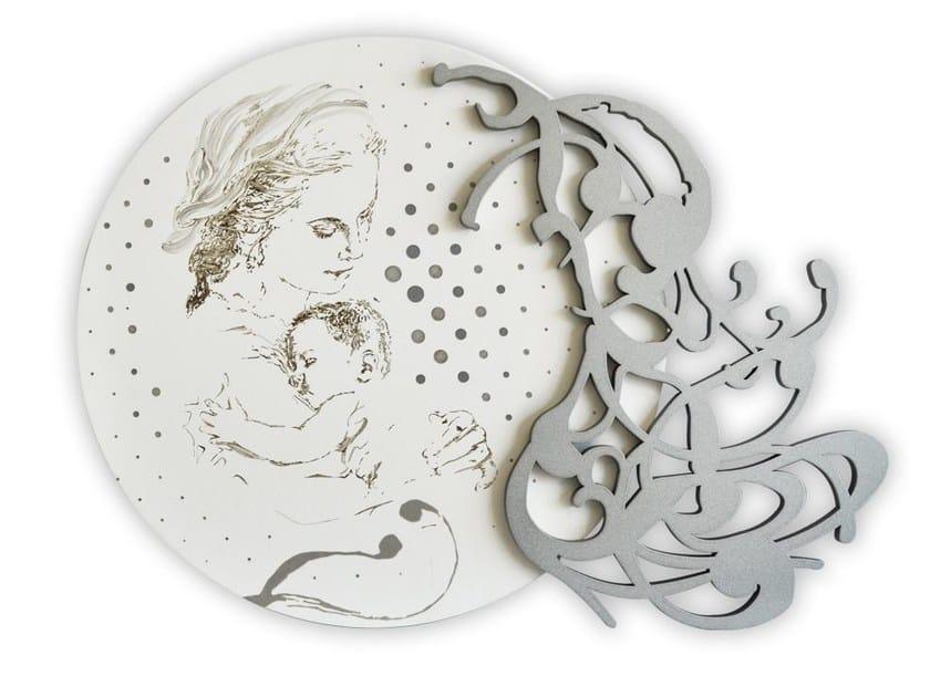 MDF Decorative panel SI-199 | Decorative panel by LAS