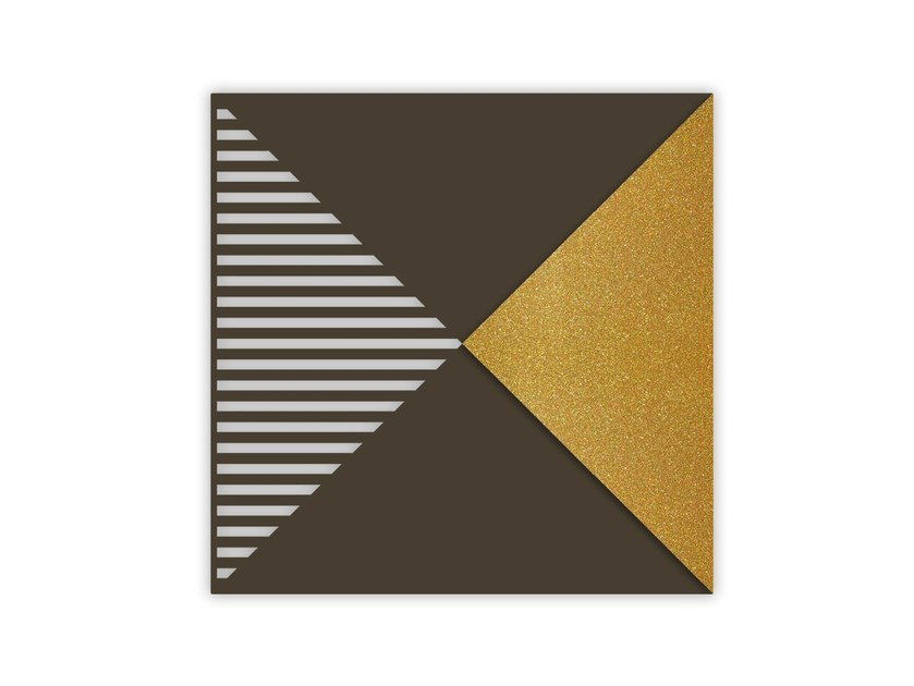 MDF Decorative panel SI-343 | Decorative panel by LAS