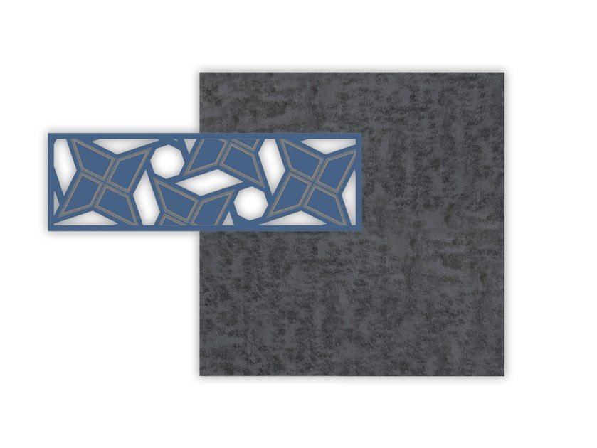 MDF Decorative panel SI-351 | Decorative panel by LAS