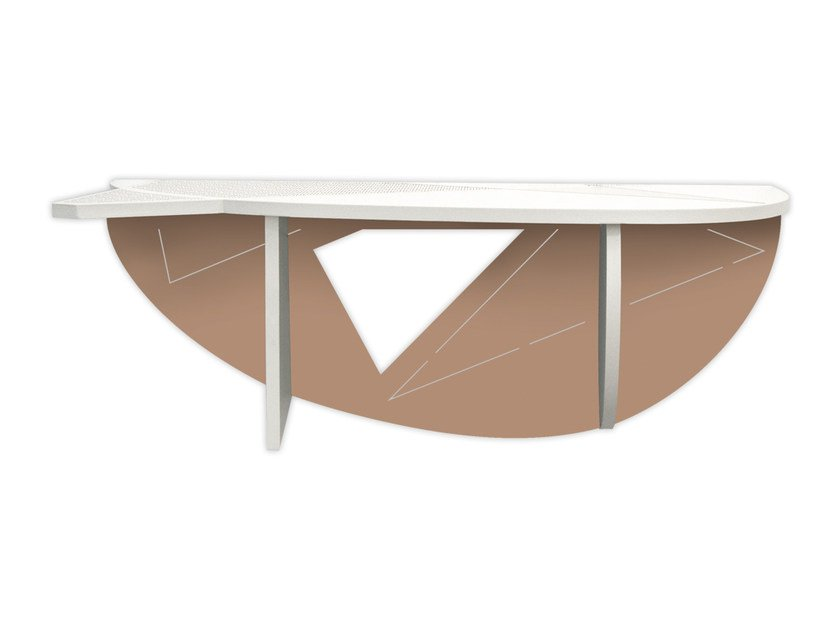 MDF console table SI-381 | Console table by LAS
