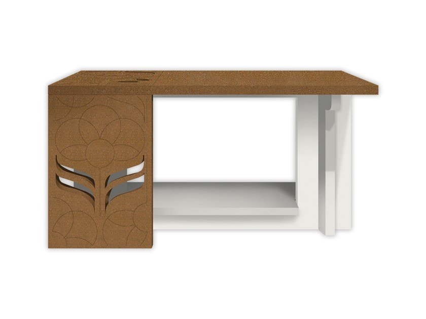 MDF console table SI-439 | Console table by LAS