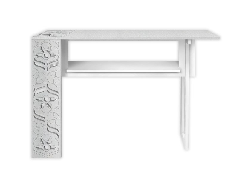 MDF console table SI-441 | Console table by LAS