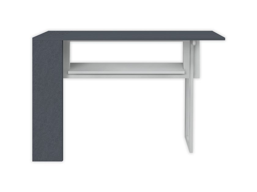 MDF console table SI-464-M1   Console table by LAS