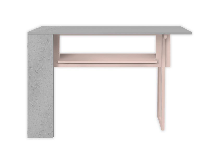 MDF console table SI-464-M2 | Console table by LAS