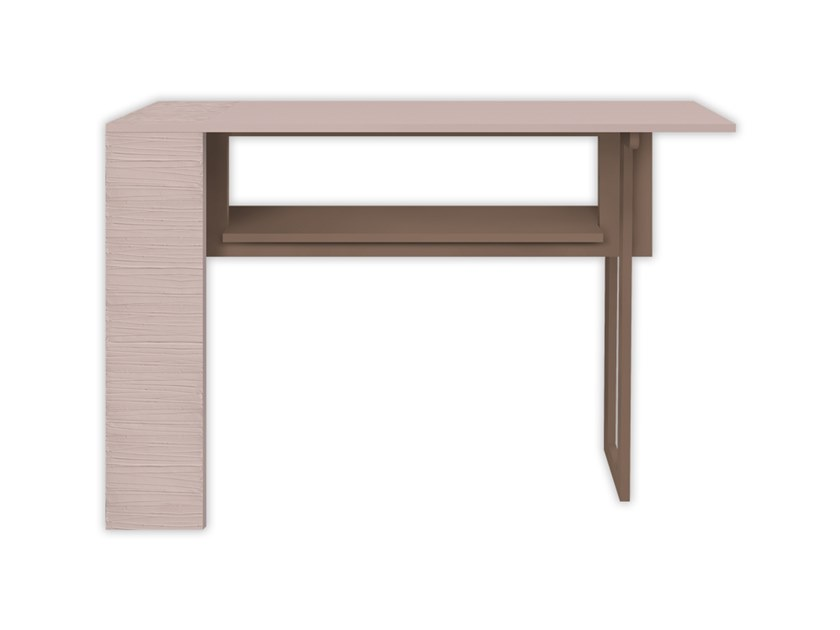 MDF console table SI-464-M3 | Console table by LAS