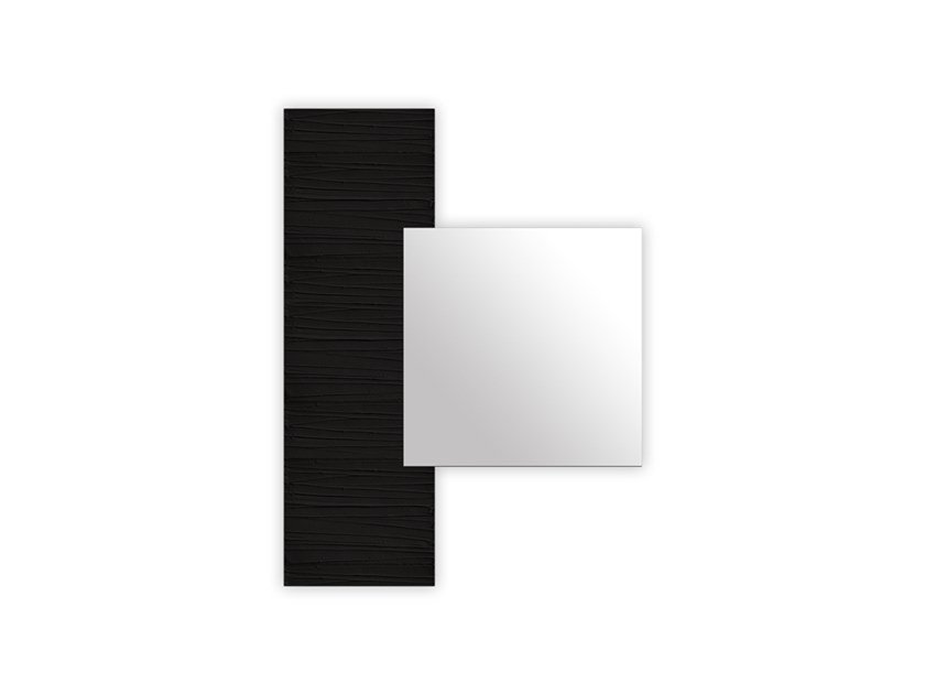 Wall-mounted mirror SI-465-M3 | Mirror by LAS