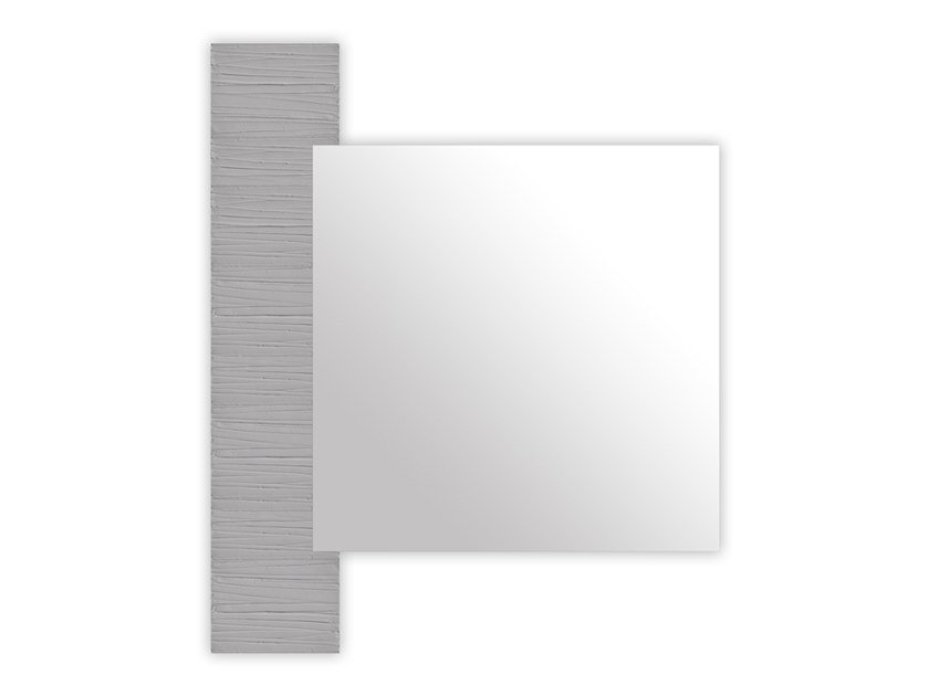 Wall-mounted mirror SI-466-M3   Mirror by LAS