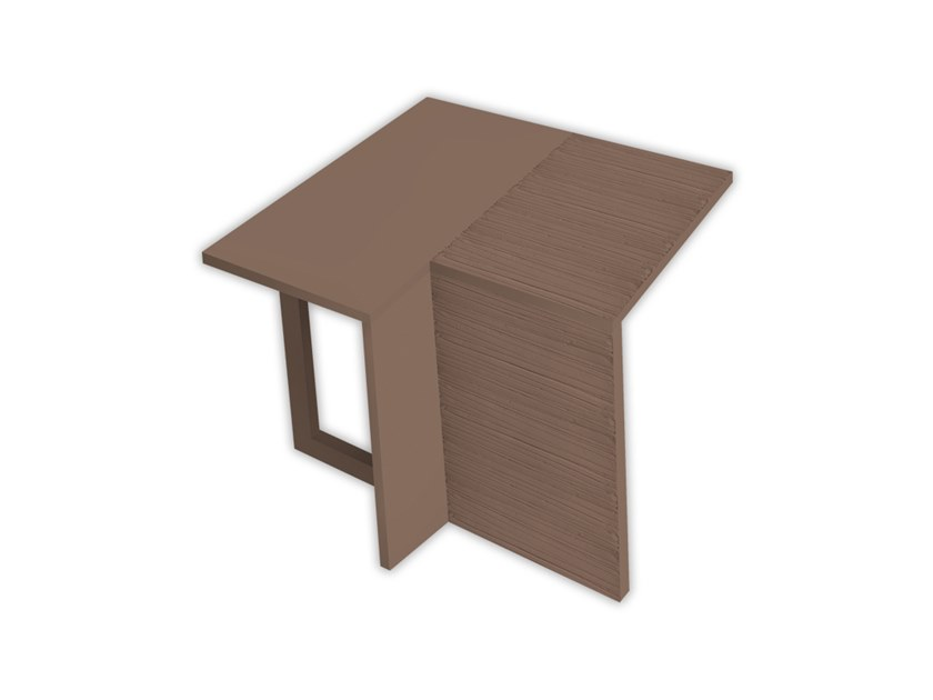 MDF coffee table SI-467-M3 | Coffee table by LAS