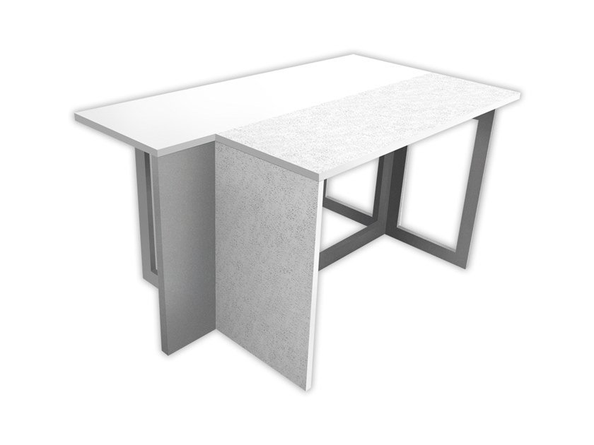 MDF coffee table SI-468-M1   Coffee table by LAS