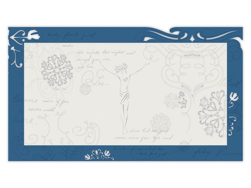 MDF wall decor item SI-478XL-T7 | Wall decor item by LAS