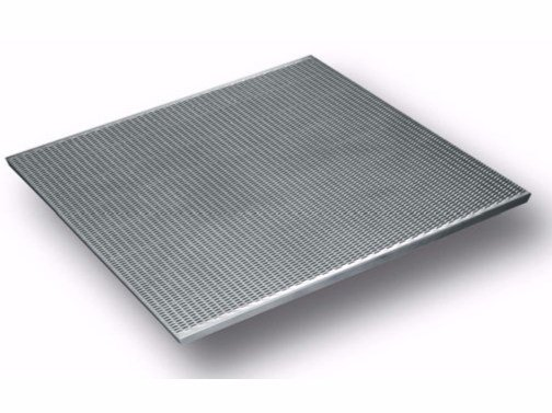 Pianerottolo in acciaio SICURFILS by FILS