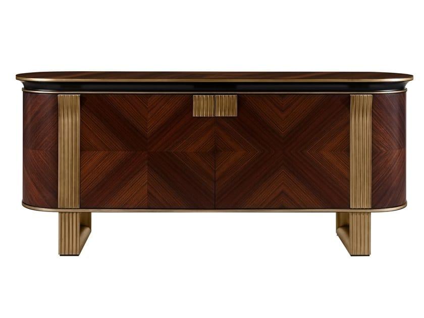Sideboard OLIVER   Sideboard by A.R. Arredamenti