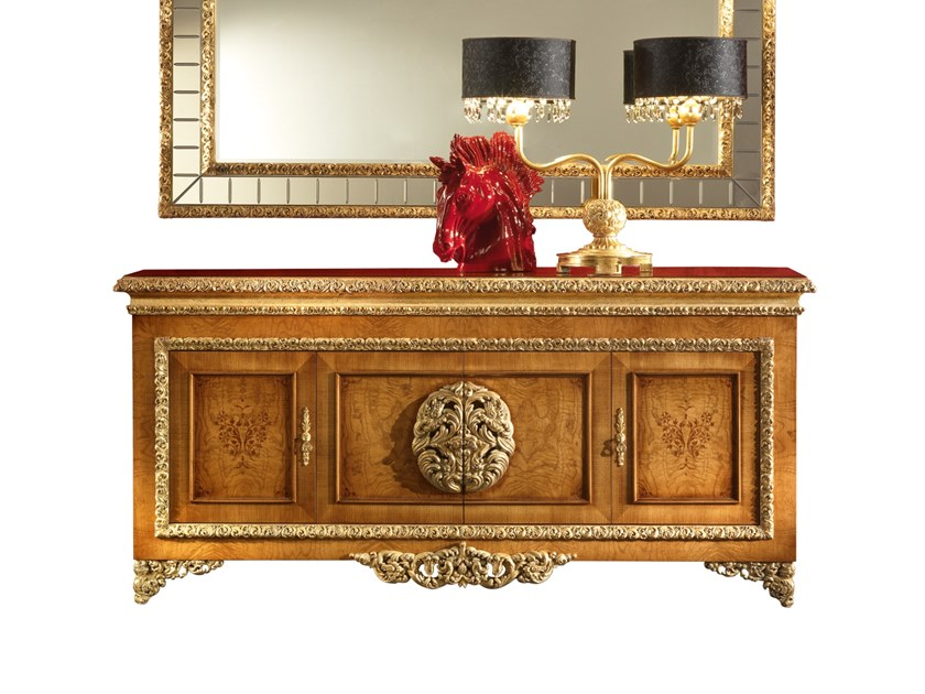 Sideboard with doors ROYAL | Sideboard by A.R. Arredamenti