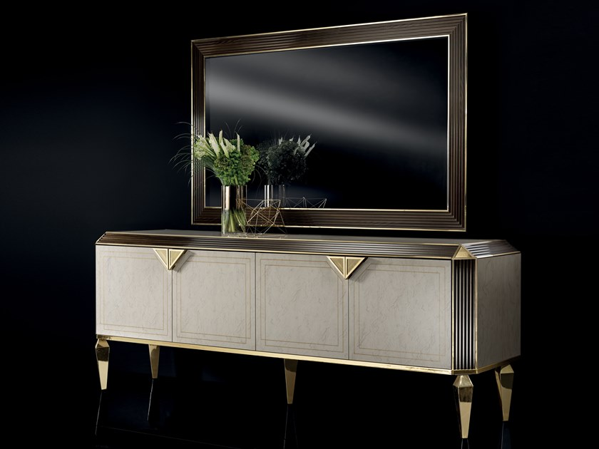 Sideboard with doors DIAMANTE | Sideboard by ADORA