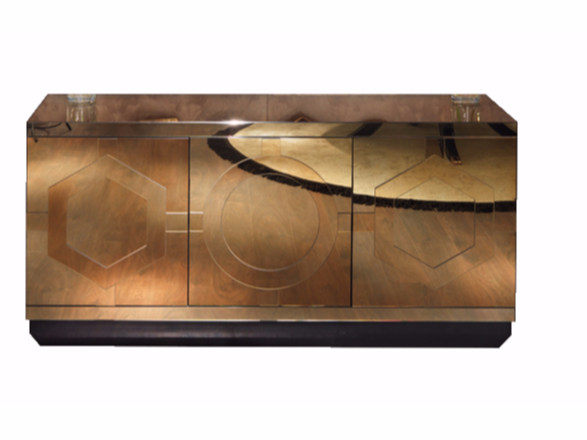 Sideboard with doors CAESAR | Sideboard by ELLEDUE ARREDAMENTI