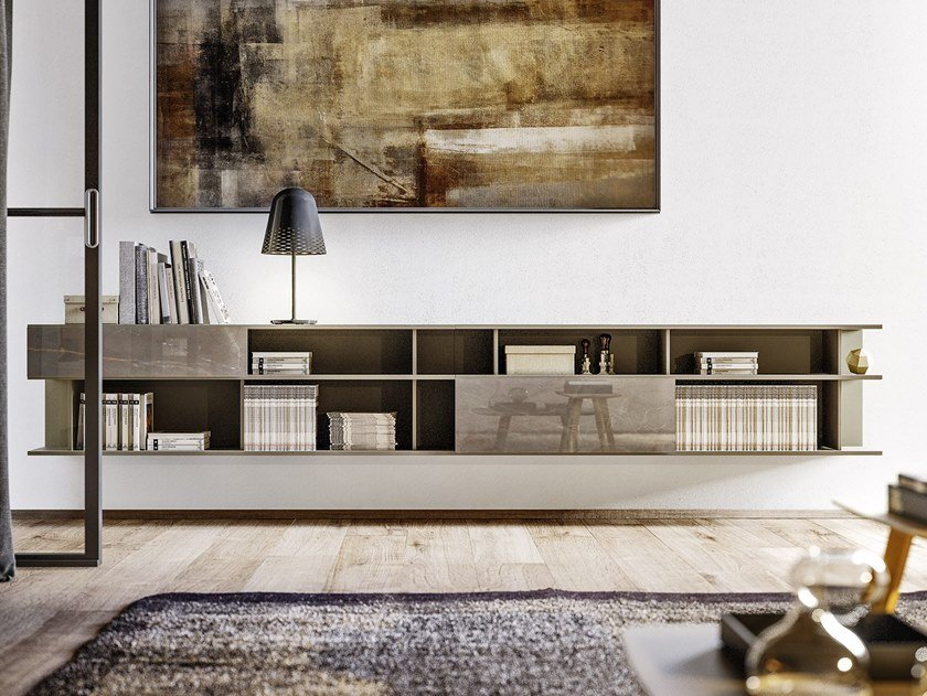 Modular sideboard HOLDY | Sideboard by JESSE