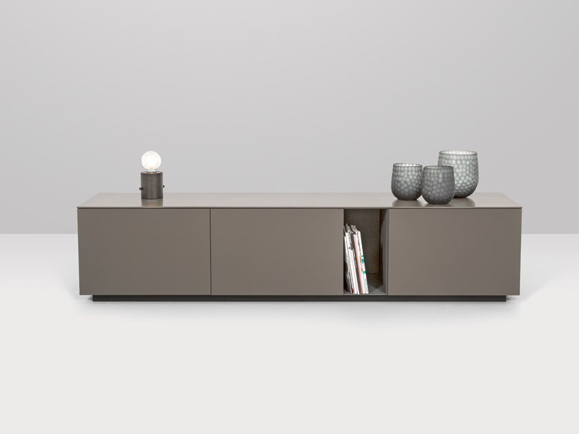 MDF sideboard with doors HANNOVER | Sideboard by Recor Home