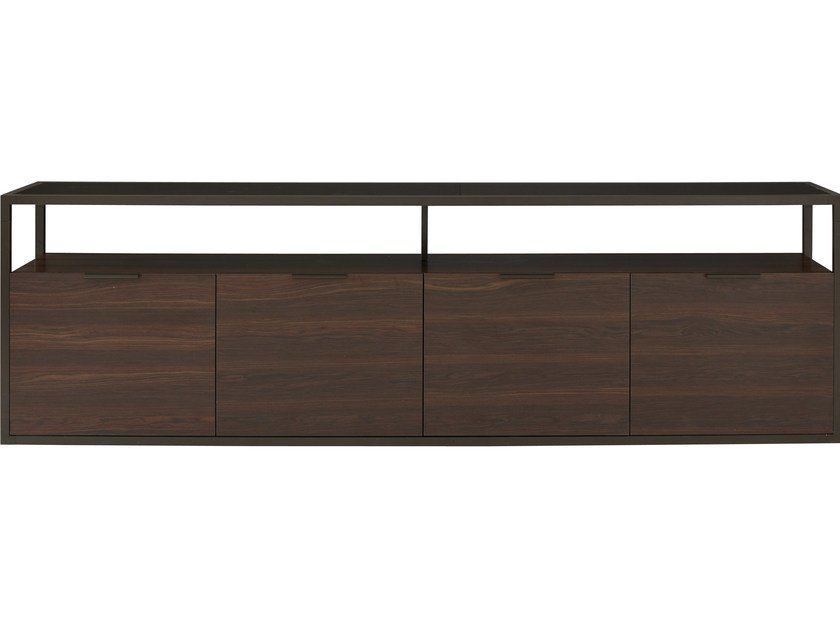 Sideboard with doors DEDICATO | Sideboard by Ligne Roset