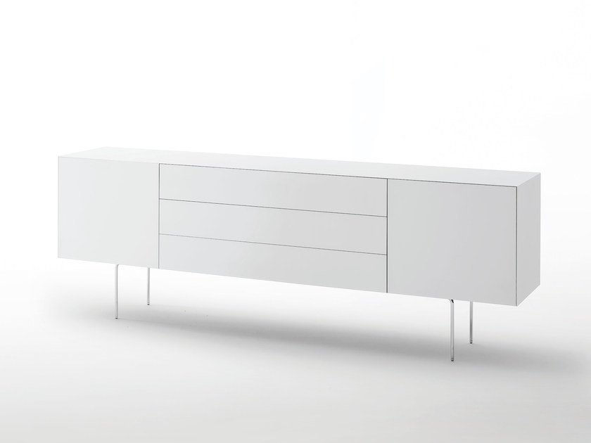 Magic Box Sideboard With Drawers Magic Box Collection By Glas