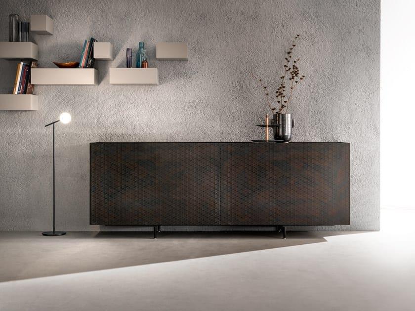 ATELIER | Sideboard mit Schiebetüren Kollektion Atelier By ...