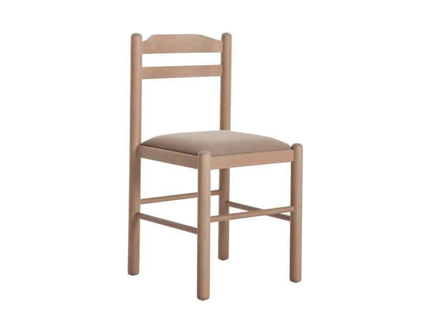 Beech chair SIENA 403.i1 by Palma