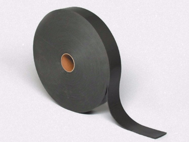 Fixing tape and adhesive SINGLE-SIDED ADHESIVE NAIL SEALING TAPE by HAROBAU