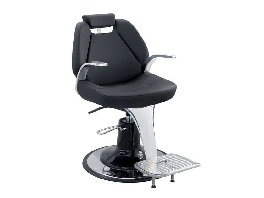 Barber chair SIGMA by Maletti