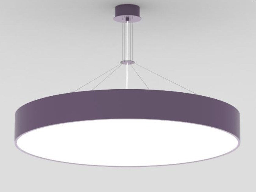 LED pendant lamp with dimmer SIGN | Pendant lamp by PROLICHT