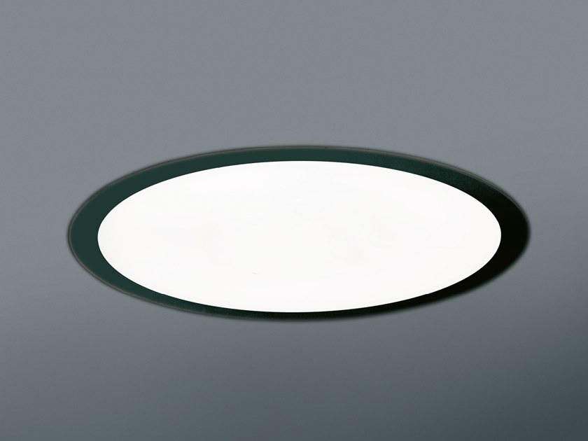 LED recessed round spotlight SIGN RECESSED by PROLICHT