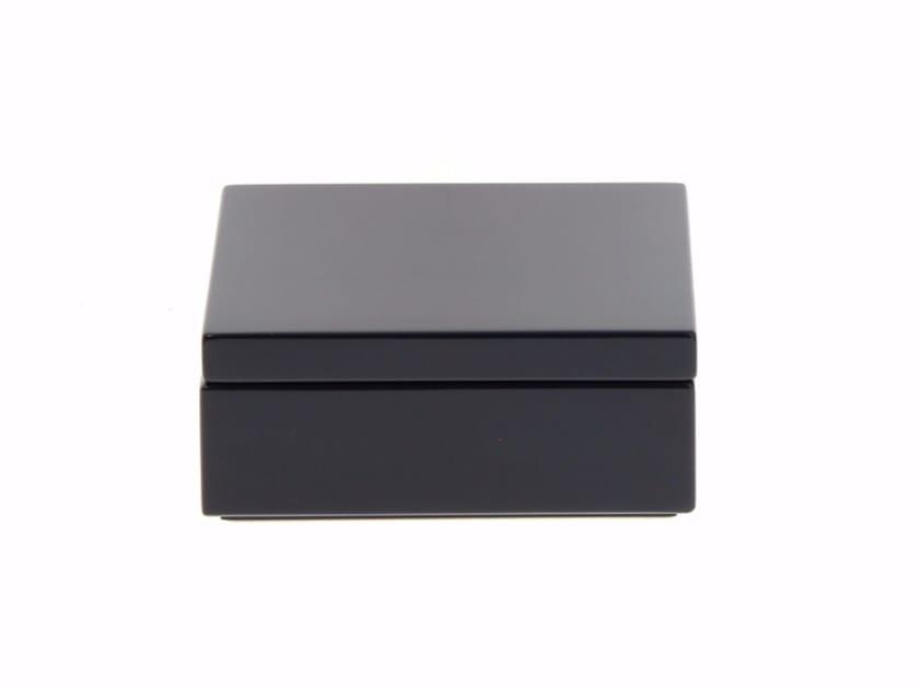 Wooden jewel box SIGNATURE   Wooden jewel box by CFOC