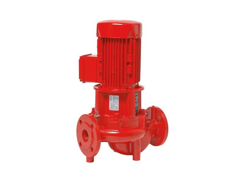 Pompa e circolatore SIL | Pompa e circolatore by SALMSON