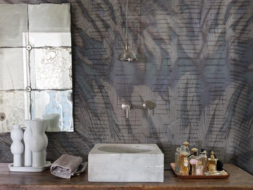 Tapete fürs Badezimmer SILENCE Kollektion WET SYSTEM 18 By ...