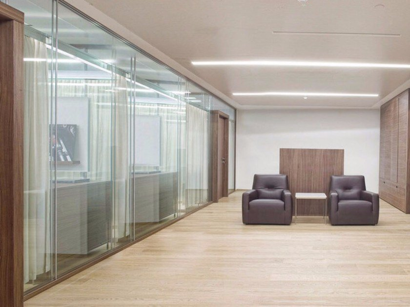interiors prodotti office partitions alpha products premier