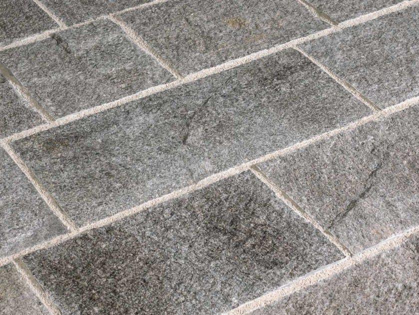 Molto SILVER 20 | Pavimento in pietra naturale By B&B Rivestimenti Naturali IE91