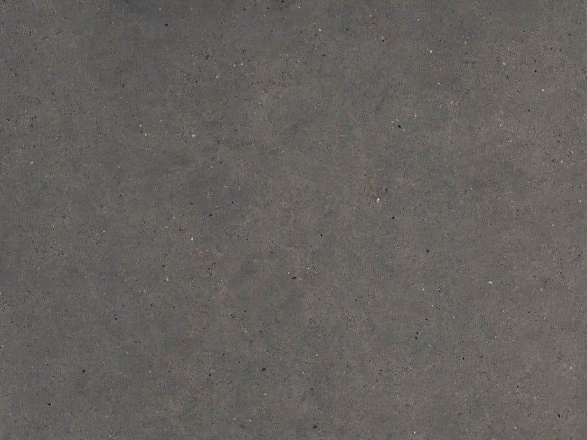 Pavimento/rivestimento in gres porcellanato effetto pietra SILVER GRAIN SILVER by Italgraniti