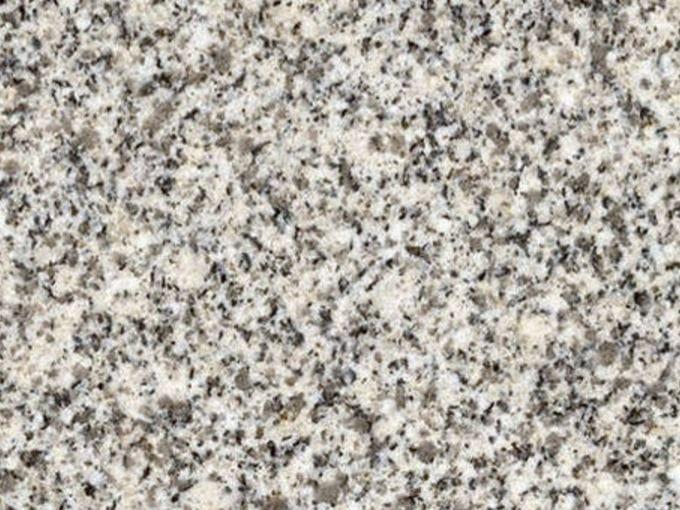Natural stone finish SILVER WHITE GRANITE by Levantina