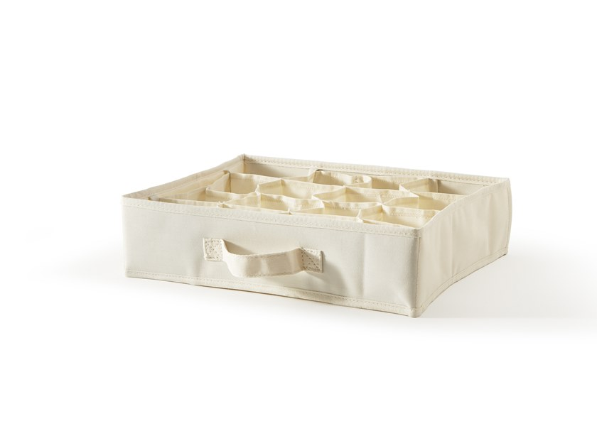 Fabric drawers divider SIMPLEBOX | Drawers divider by Fill