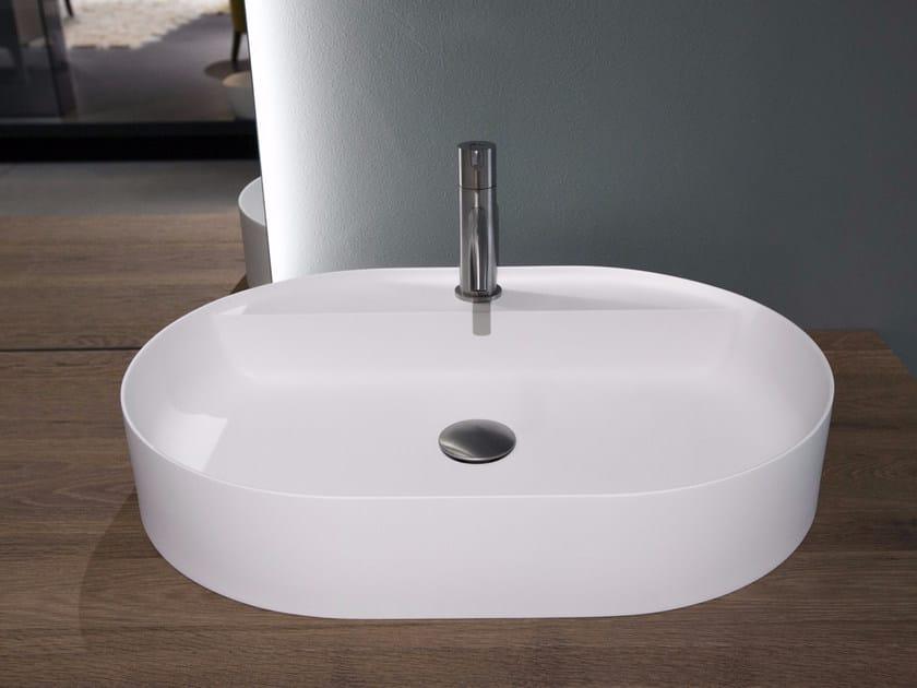 SIMPLO | Lavabo ovale