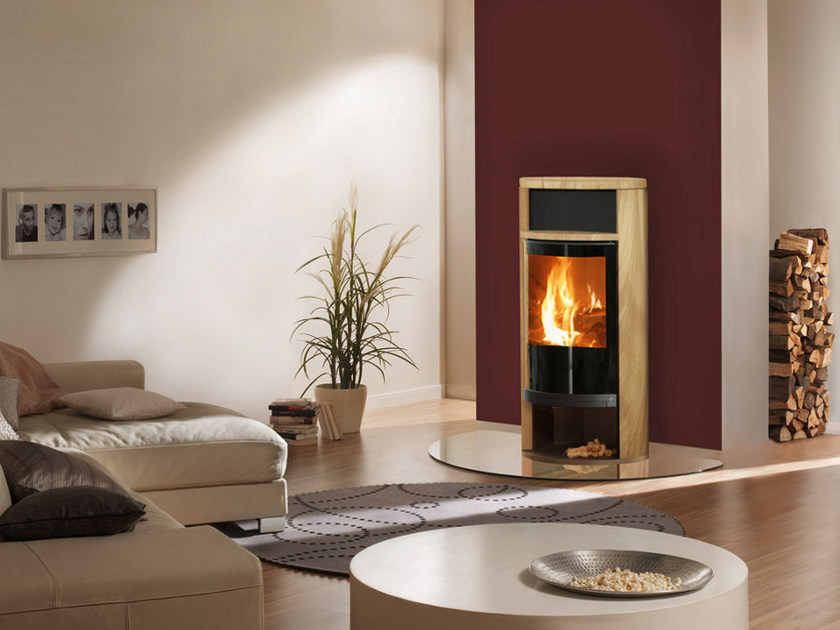 Wood-burning stove SINO L by SPARTHERM