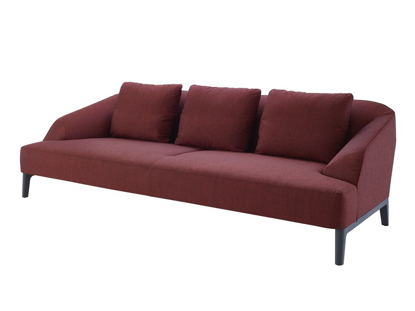 Fabric sofa with removable cover SINTRA | Fabric sofa by Ligne Roset