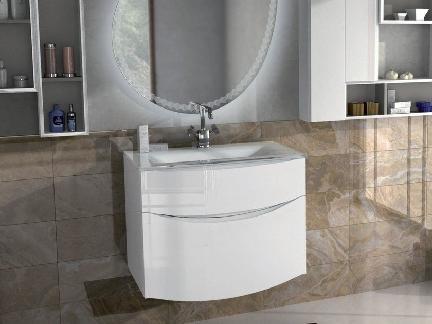 Remail by G.D.L. | Showers and bathtubs | Archiproducts
